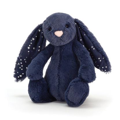 Jellycat - Bashful Stardust Bunny Small