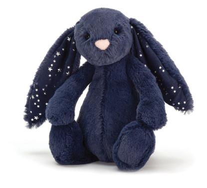 Jellycat - Bashful Stardust Bunny Medium