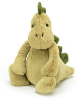 Jellycat - Bashful Dino - Medium