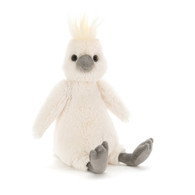 Jellycat - Bashful Cockatoo Medium