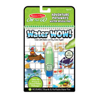 Melissa & Doug - On The Go - Water Wow! Adventure Pathways