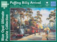 Blue Opal - Bradley Puffing Billy Arrival 1000 Piece BL02101-C