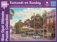 Blue Opal - Bradley Eumundi on Sunday 1000 Piece BL02103-C