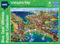 Blue Opal - Evans Watsons Bay 1000 piece BL02120-C