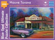 Blue Opal - Sanders Mauve Torana 1000 piece BL02118-C