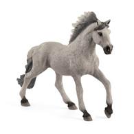 Schleich - Sorraia Mustang Stallion SC13915