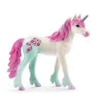 Schleich - Rajana Collectiable Unicorn SC70597