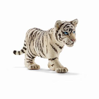 Schleich - Tiger Cub White SC14732