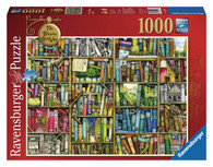 Ravensburger – Colin Thompson The Bizzare Bookshop 1000pc