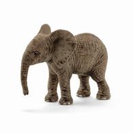 Schleich - African Elephant Calf SC14763