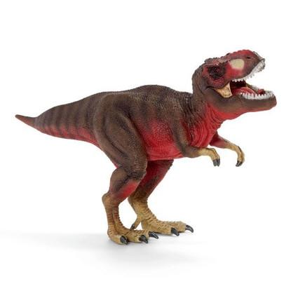 Schleich - Tyrannosaurus Rex Red (Exclusive) SC72068