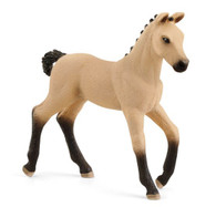 Schleich - Hannoverian Foal Red Dun SC13929