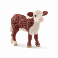 Schleich - Hereford Calf SC13868