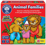 Orchard Game - Animal Families - Mini Games