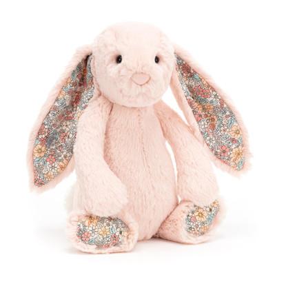 Jellycat - Blossom Bashful Blush Bunny Medium