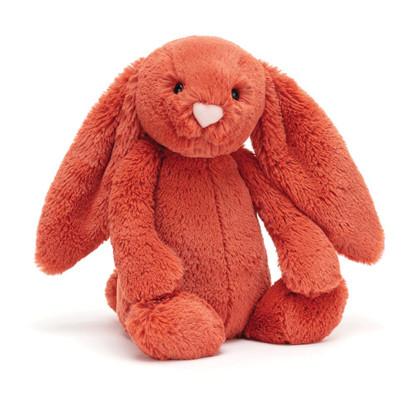 Jellycat - Bashful Cinnamon Bunny Medium