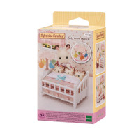 Sylvanian Families - Crib with Mobile SF5534