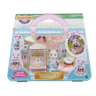 Sylvanian Families - Fashion Play Set -Sugar Sweet Collection SF5540