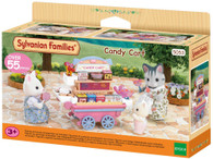 Sylvanian Families - Candy Cart SF5053