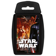Top Trumps - Star Wars IV to VI