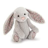 Jellycat - Blossom Bashful Silver Bunny Medium