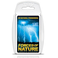 Top Trumps - Forces of Nature