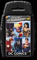 Top Trumps - DC Comics Superheroes