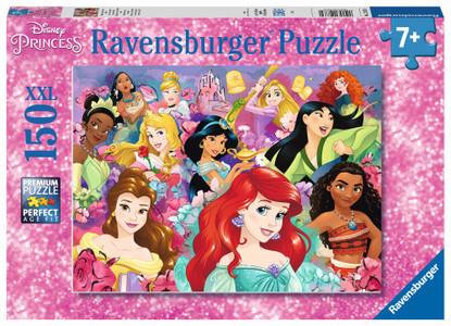 Ravensburger - Princess Dreams Can Come True 150 piece RB12873-0