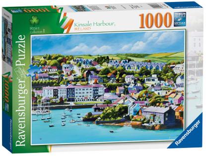 Ravensburger - Kinsale Harbour Ireland 1000 piece RB16487-5