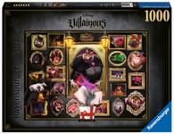 Ravensburger - Villainous Ratigan Puzzle 1000 piece RB16521-6