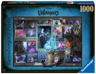 Ravensburger - Villainous Hades Puzzle 1000 piece puzzle RB16519-3
