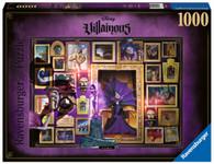 Ravensburger - Villainous Yzma Puzzle 1000 piece RB16522-3