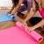 Soul Mates - Bio Yoga Mat - Sun and Moon - Pink