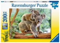 Ravensburger - Koala Love Puzzle 200 piece RB12945-4