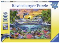 Ravensburger - Tropical Paradise Puzzle 100 piece RB10950-0