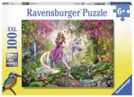 Ravensburger - Magic Ride Puzzle 100 piece RB10641-7