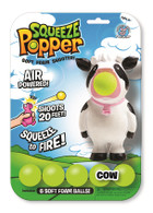 Hog Wild Cow Popper