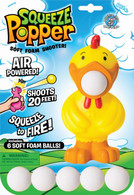 Hog Wild Chicken Popper