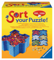 Ravensburger - Sort Your Puzzle 300-100 piece