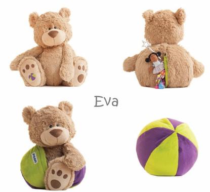 Buddy Balls – Eva