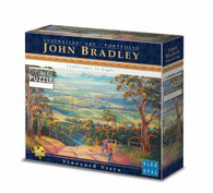 Blue Opal - Bradley Vineyard Vista 1000 Piece Box