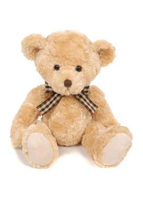 """Thomas 10 """" Honey Small Bear Suki"""