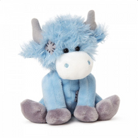 "My Blue Nose Friends 4"" Jack the Yak MBNF"