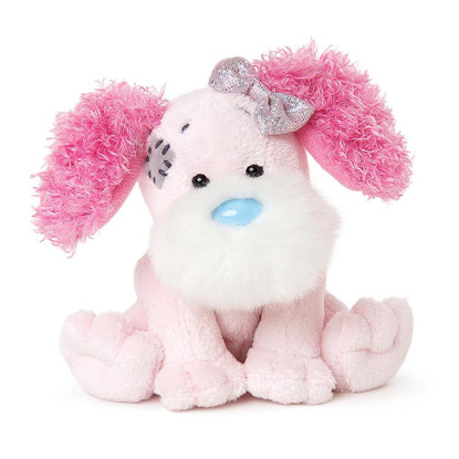 "My Blue Nose Friends 4"" Trixie the Shih Tzu Dog MBNF"