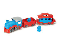 Green Toys – Train – Blue