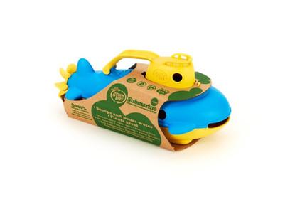 Green Toys - Submarine