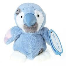 My Blue Nose Friends Melody the Parrot No. 42