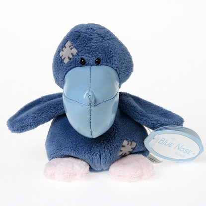 "My Blue Nose Friends 4 ""Su-Shee the Pelican No. 53"