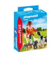 Playmobil – Dog Walker 5380 Special Plus