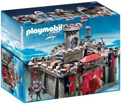 Playmobil – Hawk Knights' Castle